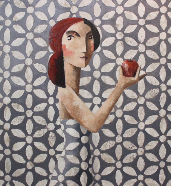 , 'El pecado,' 2017, Anquins Galeria