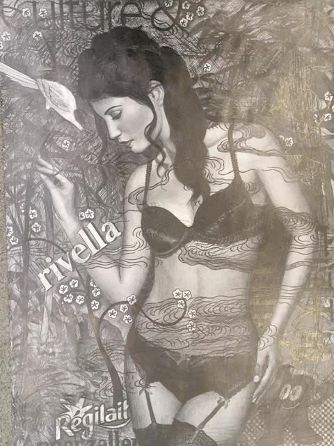 , 'Untitled,' 2008-2017, Club d'Art Contemporain
