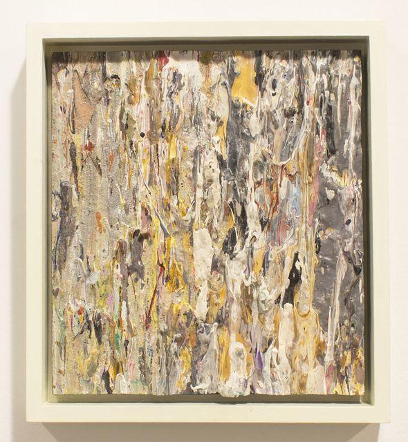 , 'Untitled,' 1987, Loretta Howard Gallery