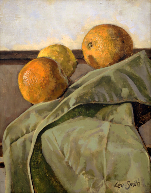 , 'Still Life with Fruit,' ca. 1979, Bill Hodges Gallery