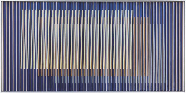 , 'Physichromie 2147,' 1984, Gary Nader