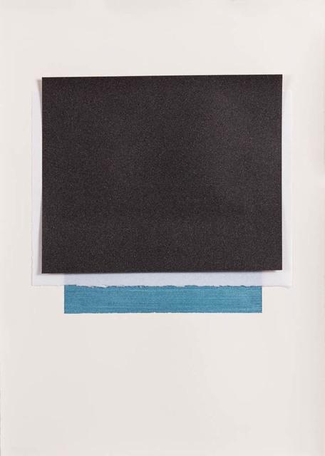 , 'G/R. 775,' 2017, Patrick Heide Contemporary