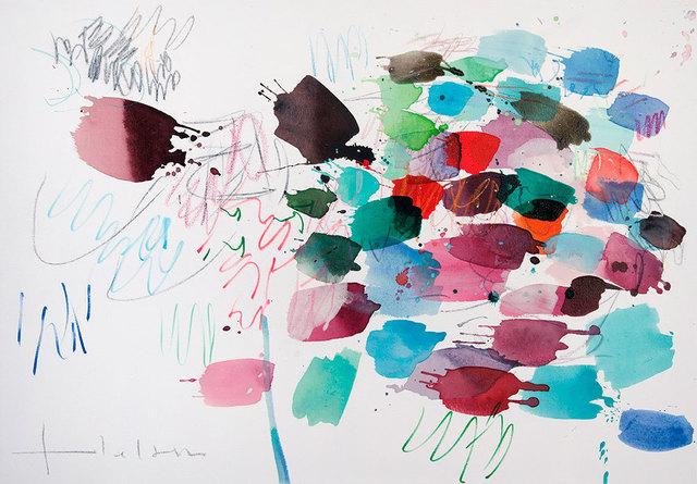 Greet Helsen, 'Schwarm', 2014, IdeelArt