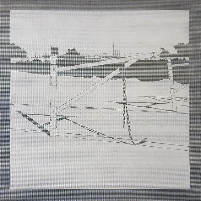 , 'Illusion #3,' 2018, Michael Warren Contemporary