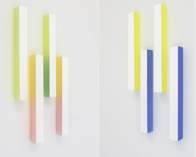 , 'No. 643,' 2015, Parasol unit foundation for contemporary art