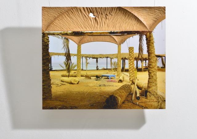 , 'Botched vault,' 2015, Faur Zsofi Gallery