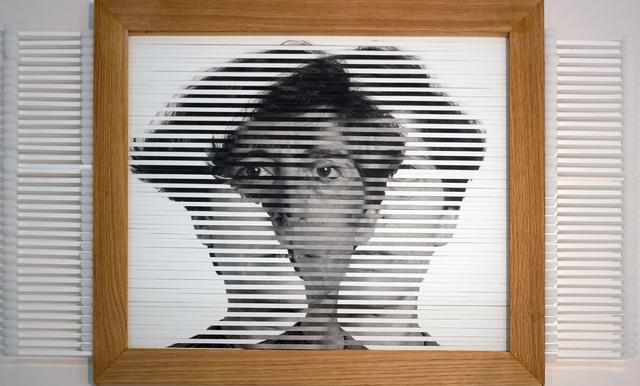 , 'Autoportrait Aléatoire,' 1971-2014, espaivisor - Galería Visor