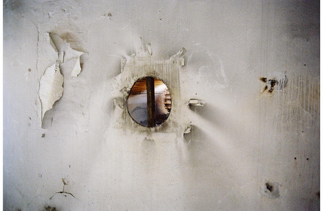 , 'Hole in the Wall,' 2014, OSL Contemporary