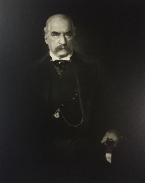 , 'J.P. Morgan,' , see+ Gallery