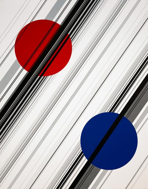 Cui Xiuwen, 'IU No. 11', 2014, Eli Klein Gallery