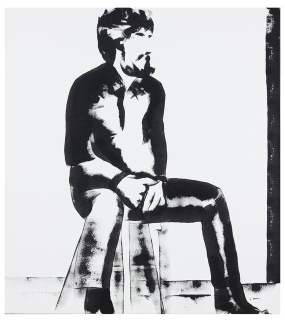 , 'G,' 2016, Zemack Contemporary Art