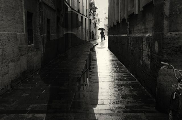, 'Ensayo sobre la ceguera,' 2015, Galería BAT Alberto Cornejo