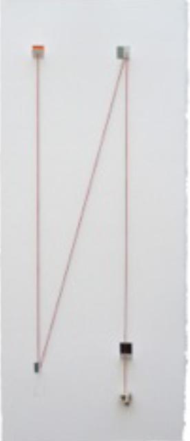 , 'Instabilis A to Z,' 2012, Mercedes Viegas Arte Contemporânea