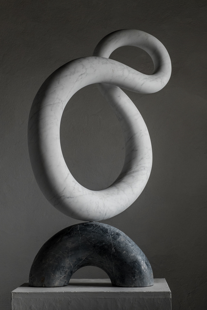 , 'Lyra,' 2017, John Martin Gallery