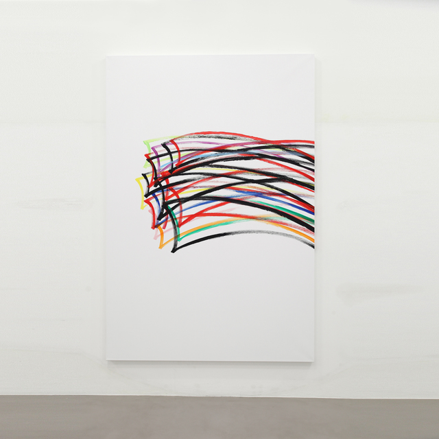 , 'Orizzontaleverticale,' 2013, A arte Invernizzi