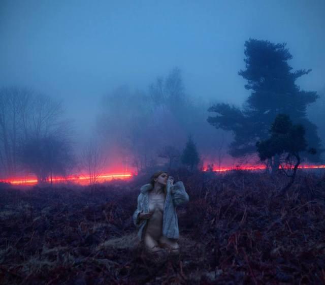 Miss Aniela, 'Heatstroke', The Directed Art Modern