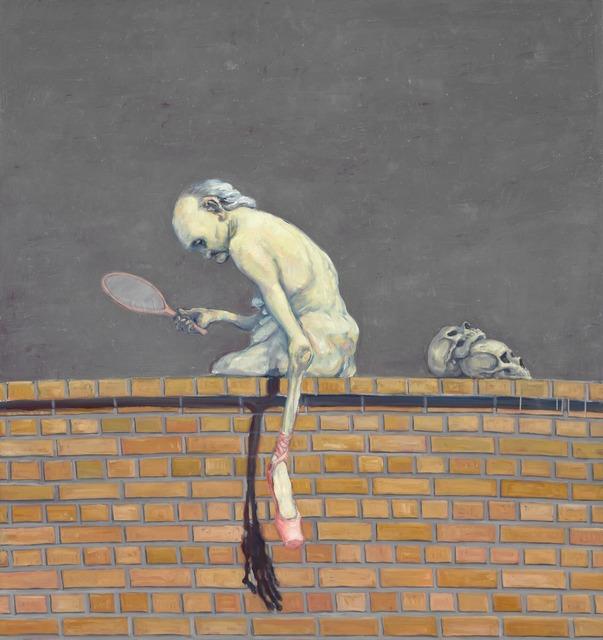 Michael Kvium, 'The Dancing Tale', 2010, Bruun Rasmussen
