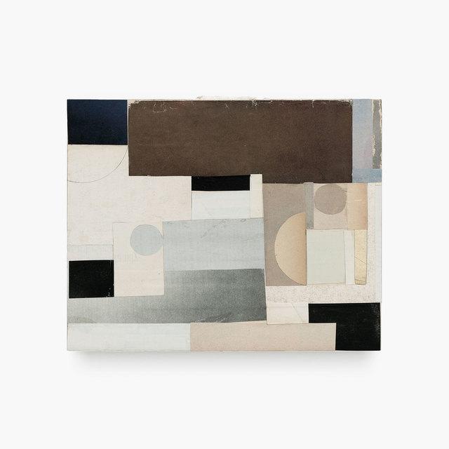 , 'Smallness,' 2018, Tappan