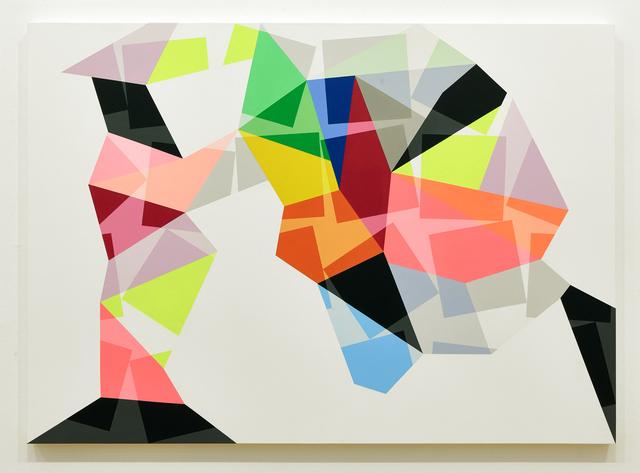 István Halmi-Horváth, 'Remix V.B2.', 2017, VILTIN Gallery