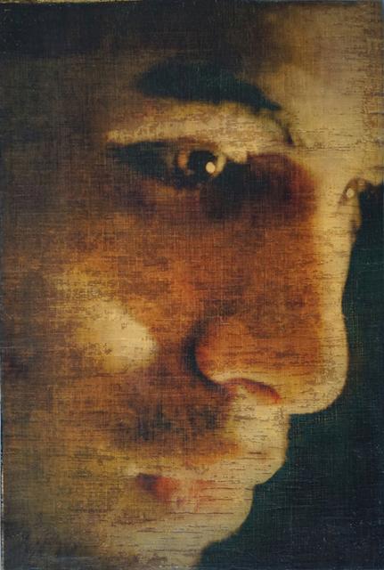 , 'Adisa,' 2007, Soho Photo Gallery