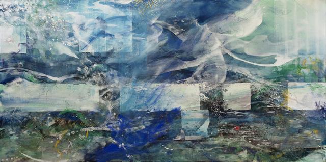 , 'Aloha 'Oe,' 2015, Artrue Gallery