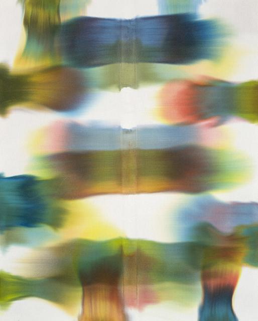 , 'Eaux de surface #9,' 2017, Galerie Antoine Ertaskiran