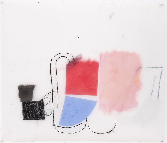 , 'Still Life Pink/Red,' 2017, Red Arrow Gallery