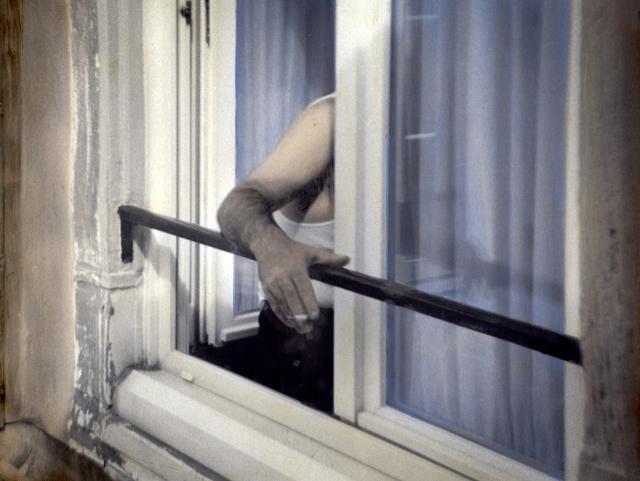 , 'Paris Window,' , Soho Photo Gallery