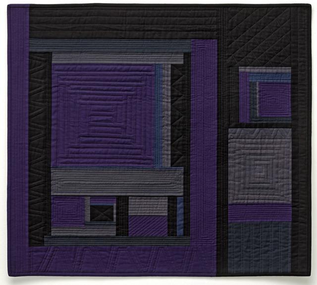 , 'Refined,' 2017, Coagula Curatorial