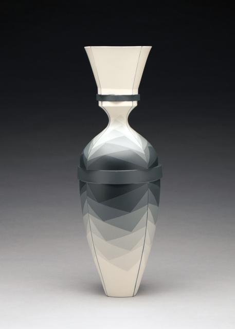 , 'Gradient Vase,' 2019, Duane Reed Gallery