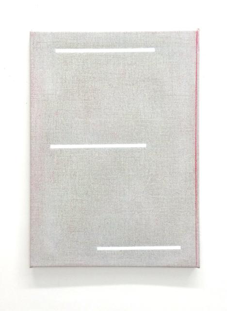 , 'Heradsdalur 24,' 2014-2015, Anglim Gilbert Gallery