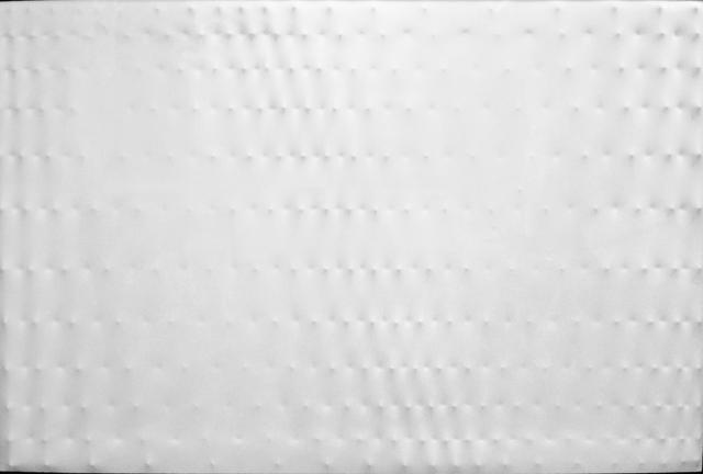 , 'Superficie bianca,' 1980, Lattuada Studio