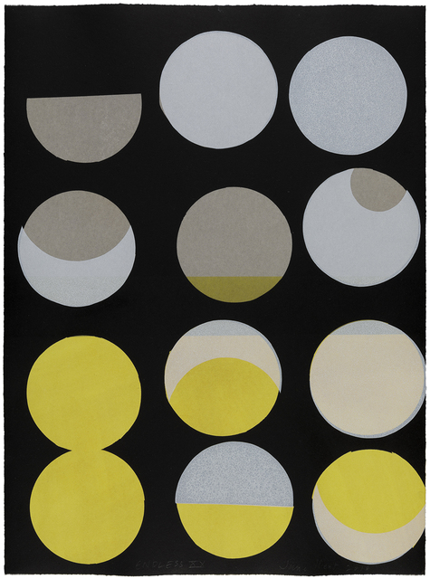 Jane Kent, 'Endless XX', 2018, Aspinwall Editions