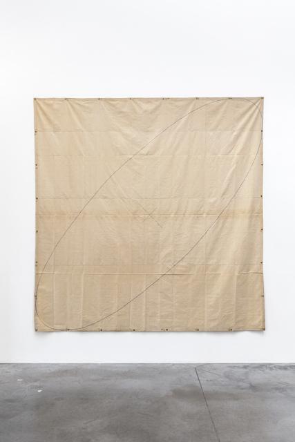 , 'Dynamic / Mind / Drawings, Ellips - Ellipsoïde (Blow Up),' 1971, Tatjana Pieters
