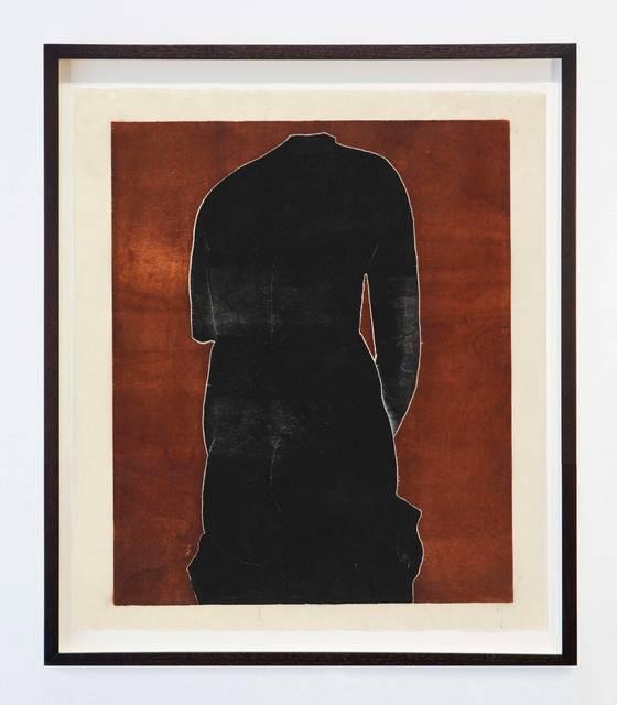 , 'The End,' 2016, Stephen Friedman Gallery