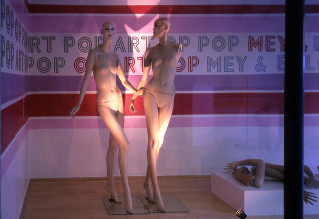 , 'Pop Art Twins, Han(n)over,' 2005, Pippy Houldsworth Gallery