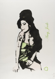 Bambi, 'Amy Jade,' 2013, Forum Auctions: Editions and Works on Paper (March 2017)