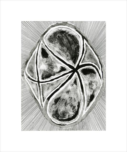 , 'Infinity Bloom,' 2014, Manneken Press