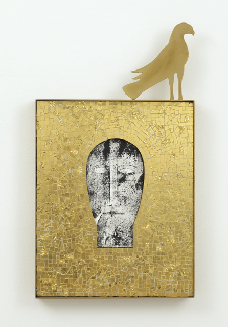 Mimmo Paladino, 'Stupor Mundi', 2010, Cristea Roberts Gallery