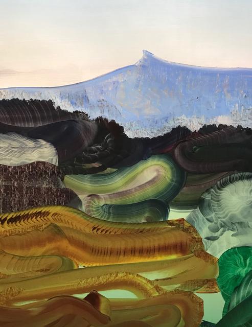 , 'Plans,' 2017, Jonathan Ferrara Gallery