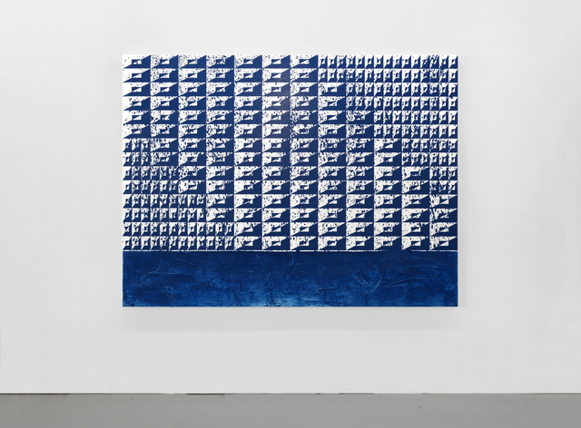 , 'Nocturne,' 2018, Denny Dimin Gallery