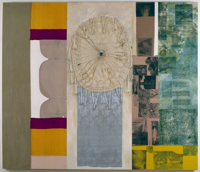 , 'Quartermoon Snare (Spread),' 1979, Galerie Thaddaeus Ropac
