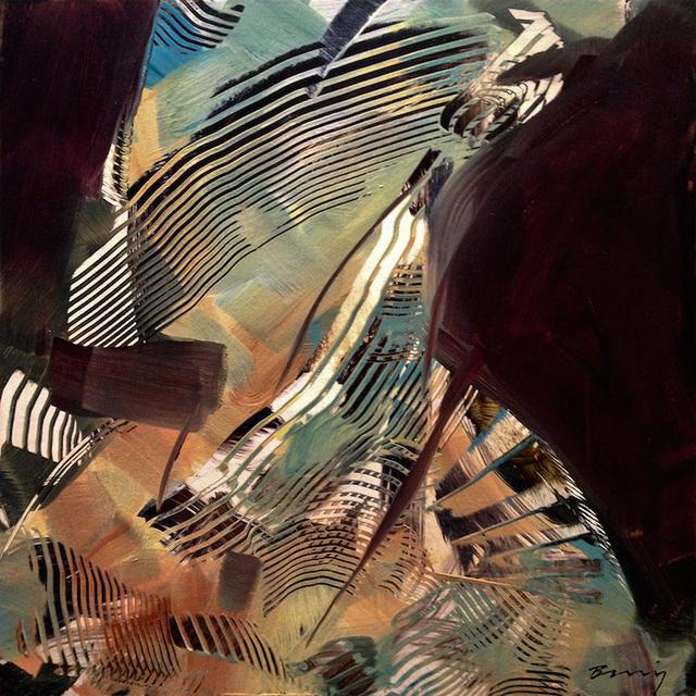 , 'Cleft W,' 2017, AFA Gallery