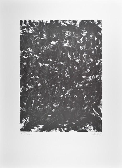 , 'Verletzungen - Verbindungen (dunkel),' 2000-2010, ARTEDIO
