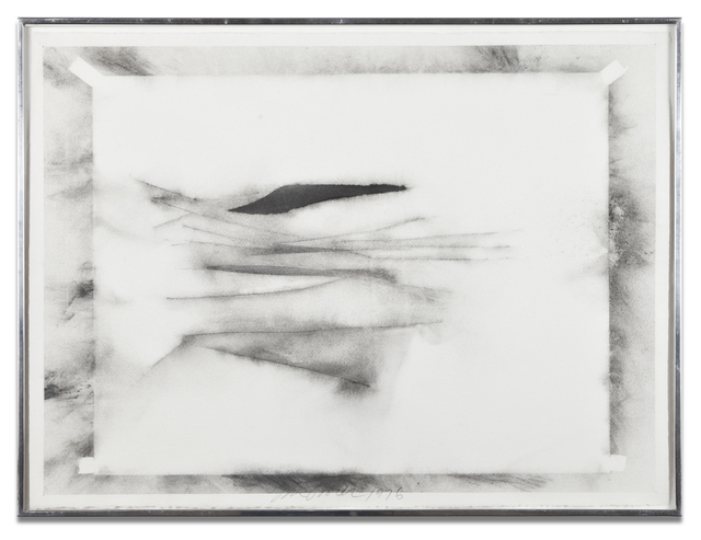 , 'X- Ray Drawing 99,' 1976, Kohn Gallery