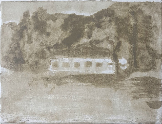 , 'Untitled,' 2012, Meno parkas