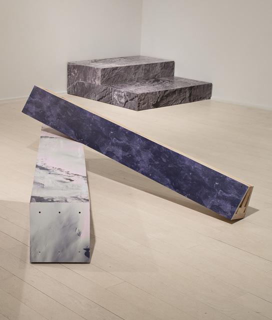 , 'PAISAGEM/OBJETO BR/ICL,' 2016, Jacob Lewis Gallery