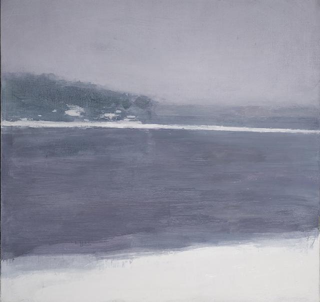 Kurt Solmssen, 'Snow at Vaughn', 2012, Linda Hodges Gallery