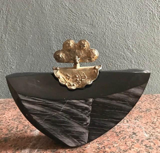 , 'Lunas Viajeras I,' , Galleria Dante