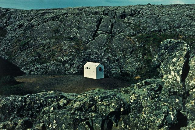 Hreinn Fridfinnsson, 'House Project', 2007, i8 Gallery